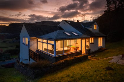 Chapel Stile Holiday Cottages | Good Life Lake District Cottages
