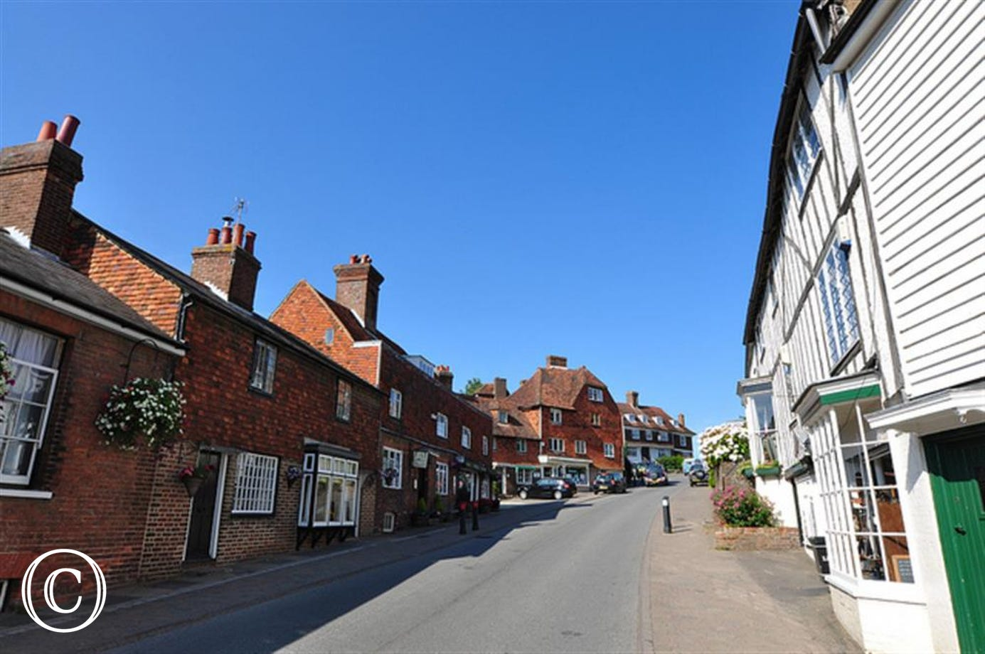 Goudhurst Village Centre