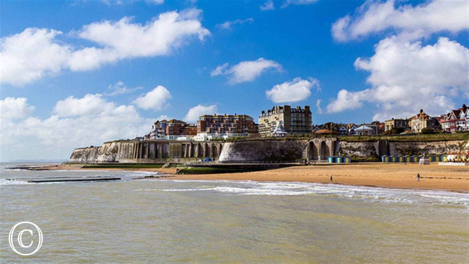 Broadstairs view 2