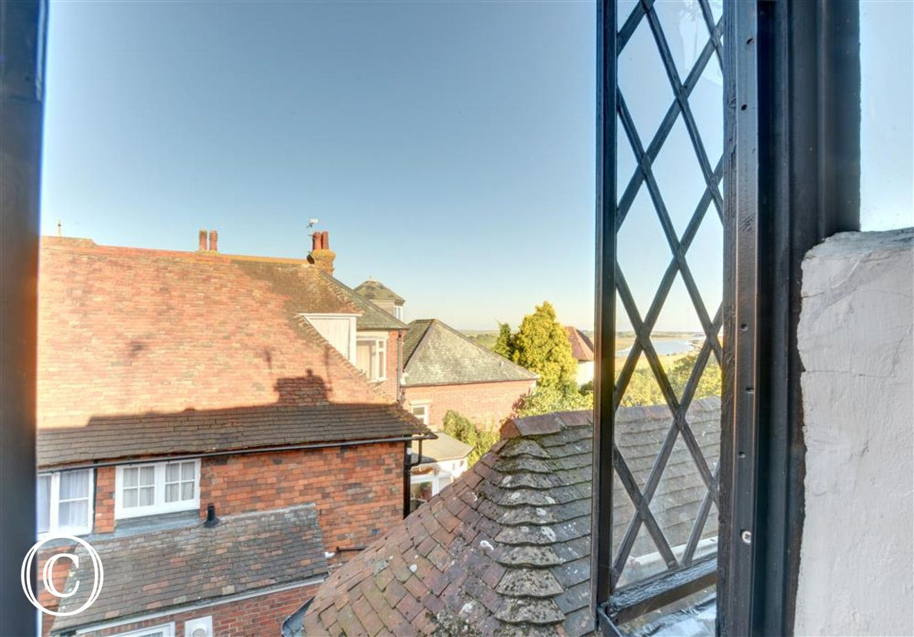 RH1002 - View from upstairs window