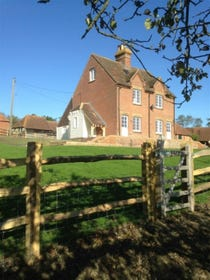 Pasonage Farm Cottages
