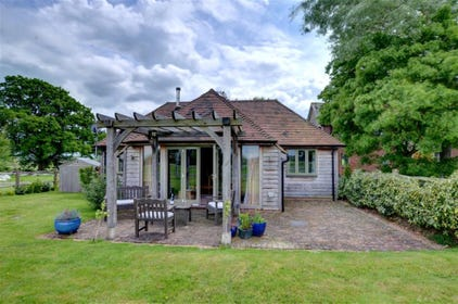 Stunning property in an idyllic rural location.