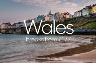 low-cost wales