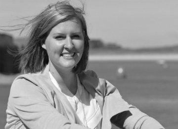 Harriet Marketing Manager Cornwall
