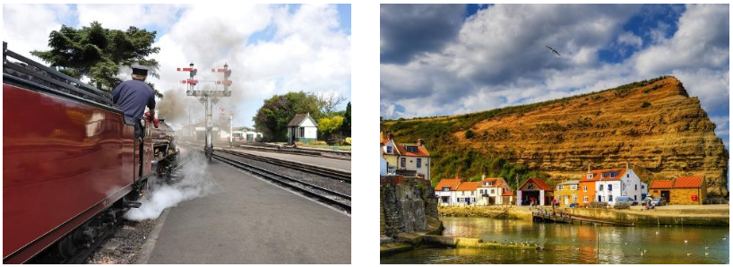 Rail travel in Snowdonia | Your View