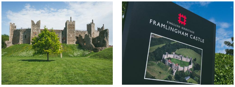 Framlingham Castle|Visitor Information of Framlingham Castle