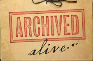 History Mystery Escape - Archived Alive!