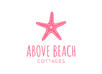 Above Beach Cottages