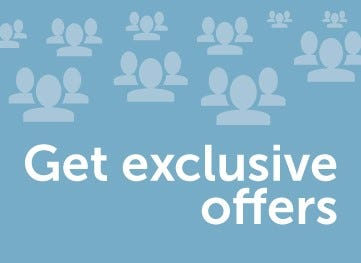 Find our more about our offers and holidays