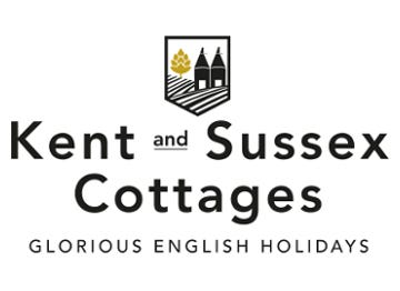 Kent and Sussex Cottages brand logo