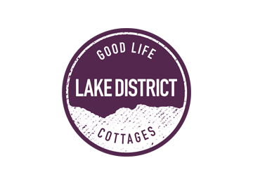 Good Life Lake District Cottages brand logo