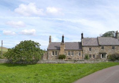 Northumberland dog friendly holiday cottages  Stay Northumbria