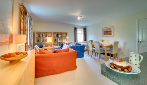 Bamburgh Holiday Cottages | Stay Northumbria